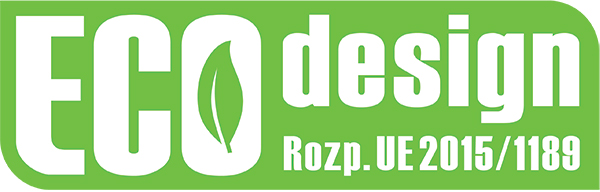 HT DasPell GreenLine 12kW ECO design